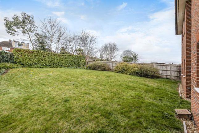 Garden View of Botley, Oxford OX2