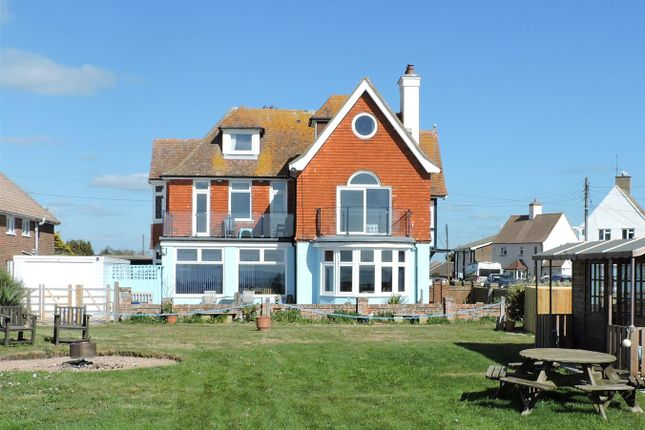 Thumbnail Semi-detached house for sale in Bay Avenue, Pevensey Bay, Pevensey