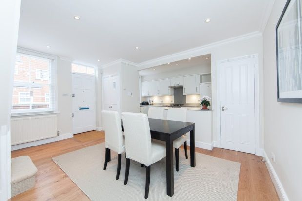 Thumbnail Property to rent in Halford Road, Parsons Green, London