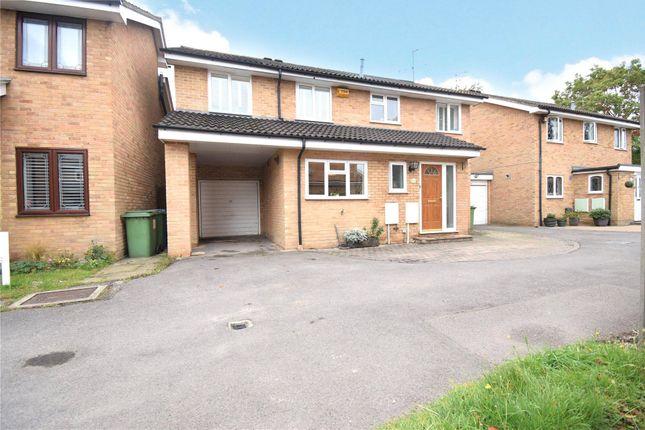 4 bed detached house for sale in Fortrose Close, College Town, Sandhurst, Berkshire GU47