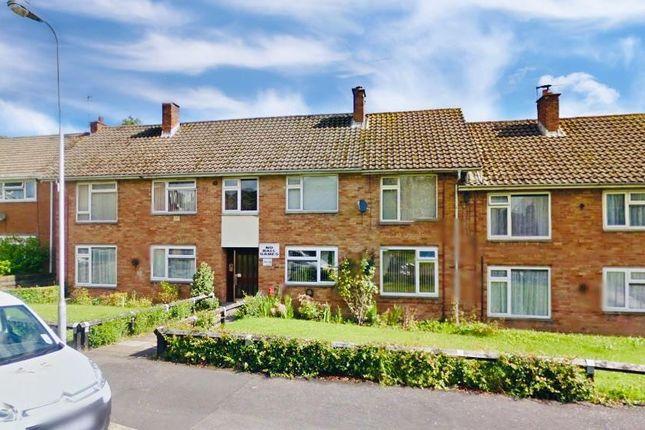Thumbnail Flat to rent in Poplar Road, Fairwater, Cardiff