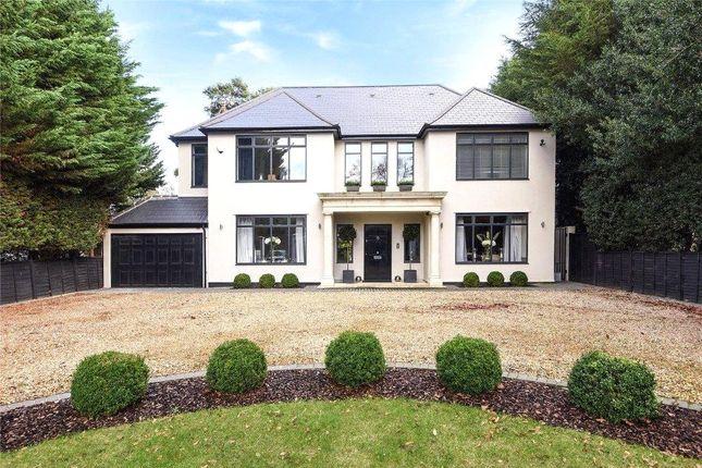 Thumbnail Detached house to rent in Westerham Road, Keston, Kent