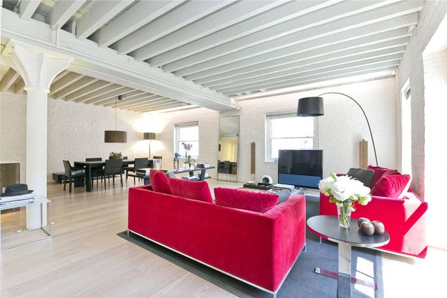 Flat for sale in The Tapestry Building, 16 New Street
