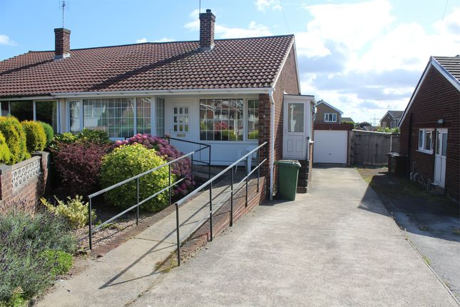 Thumbnail Shared accommodation to rent in Acacia Close, Townville, Castleford