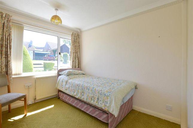 Bedroom 2 of Elim Court Gardens, Crowborough, East Sussex TN6