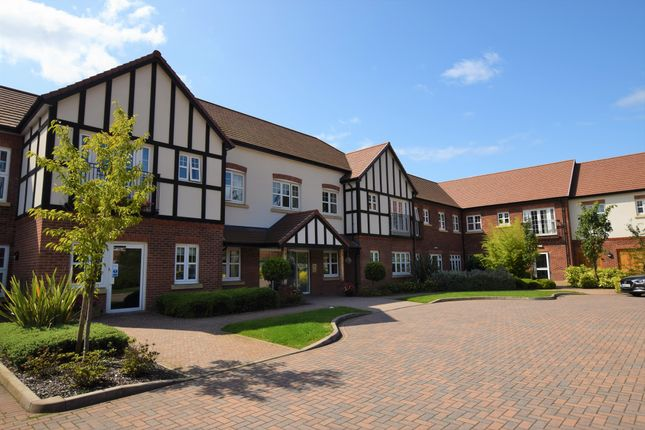 1 bed flat for sale in Apartment 2 Ravenshaw Court, Solihull B93