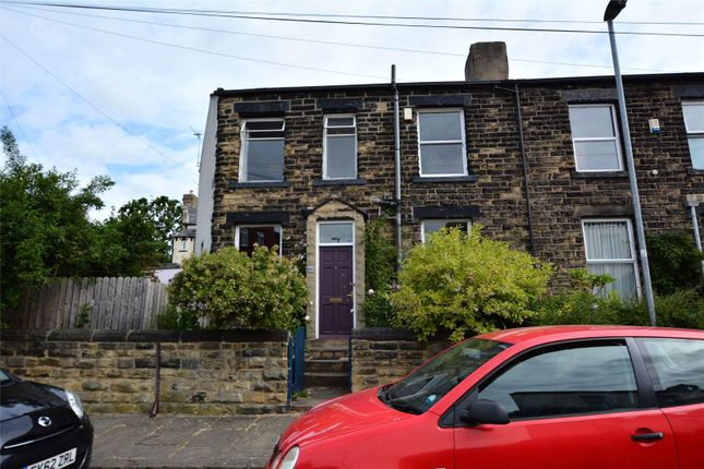 Thumbnail Terraced house for sale in Broomfield Place, Leeds, West Yorkshire