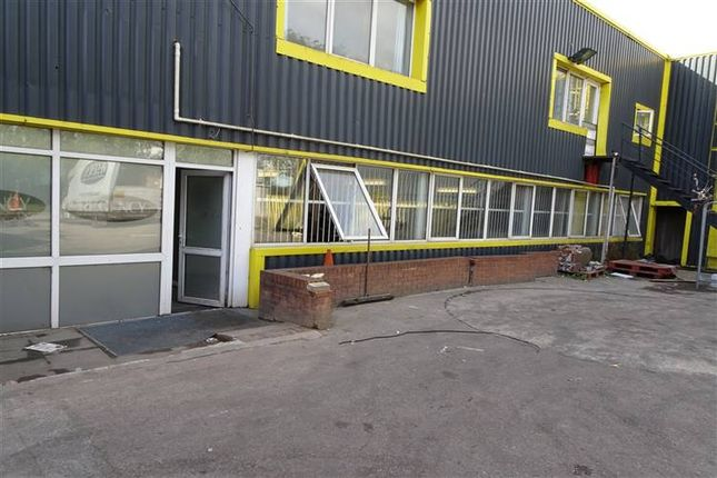 Thumbnail Office to let in Dyffryn Business Park, Ystrad Mynach, Hengoed