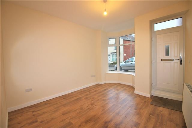 Living Room of Hands Road, Crookes, Sheffield S10