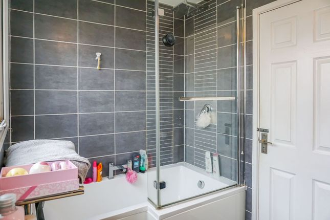 Bathroom of Merlin Way, Chipping Sodbury, Bristol BS37