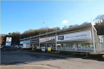 Thumbnail Retail premises to let in Unit 1, Penarth Road, Cardiff, South Glamorgan
