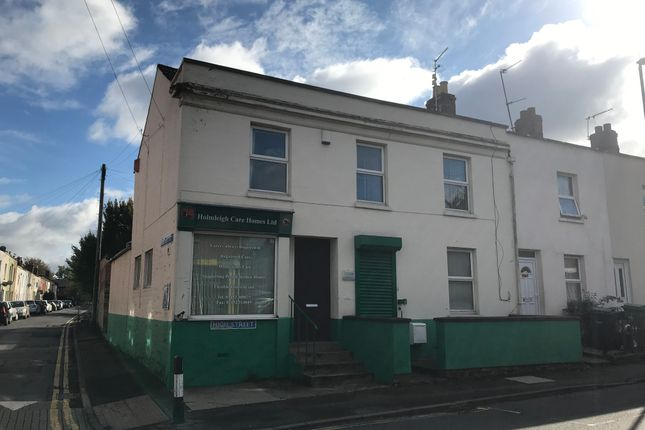 Thumbnail Office for sale in Tredworth, Gloucester
