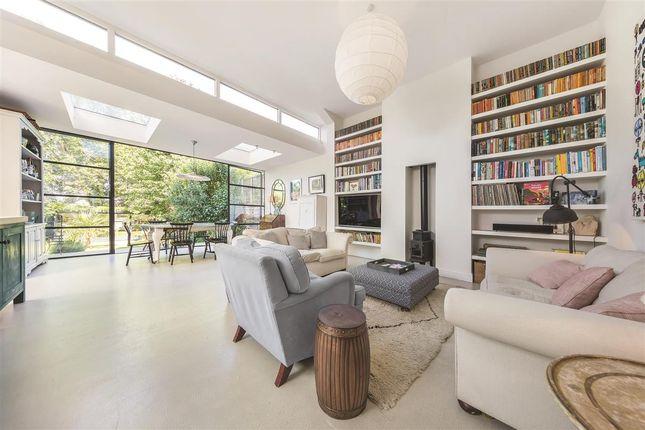 Thumbnail Semi-detached house for sale in Longstone Avenue, London