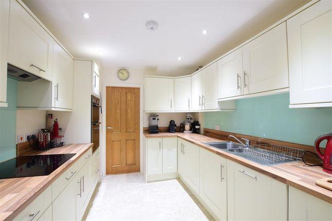 Kitchen of Oaktree Drive, Emsworth, Hampshire PO10