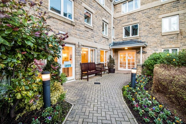 Thumbnail Flat for sale in St. Chads Road, Headingley, Leeds
