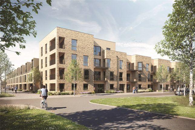 Thumbnail Flat for sale in Plot 223, Ottaway House, Mosaics, Headington, Oxford