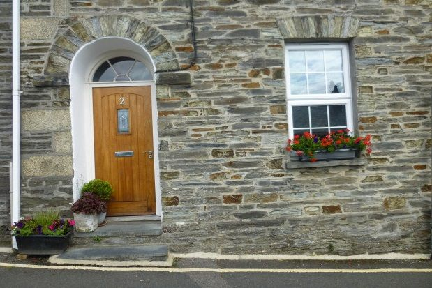 Thumbnail Property to rent in Foundry Terrace, Wadebridge