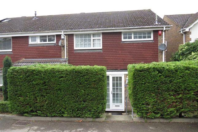 Thumbnail Property to rent in Walnut Grove, Hemel Hempstead