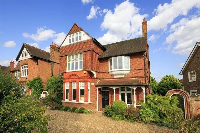 Thumbnail Detached house for sale in Walpole Gardens, Twickenham