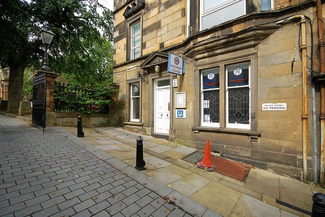Thumbnail Office for sale in Manse Place, Falkirk