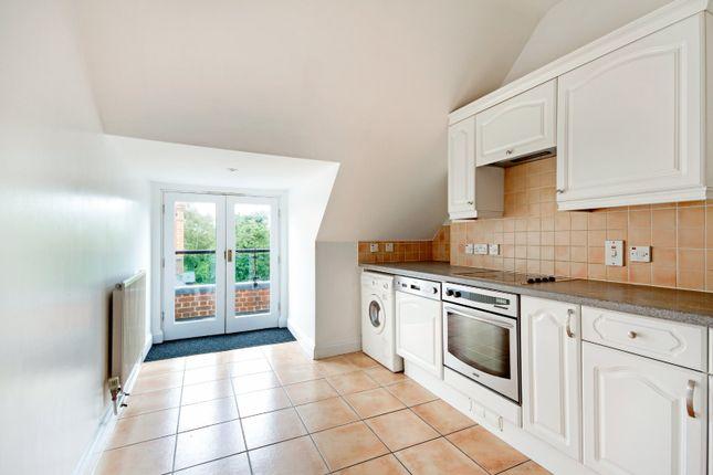 Kitchen of Hartingdon House, 185 Hills Road, Cambridge CB2