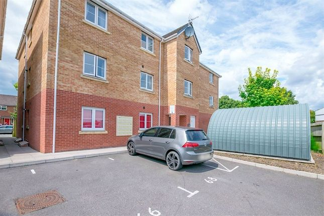Thumbnail Flat for sale in Greenway Road, Rumney, Cardiff, South Glamorgan
