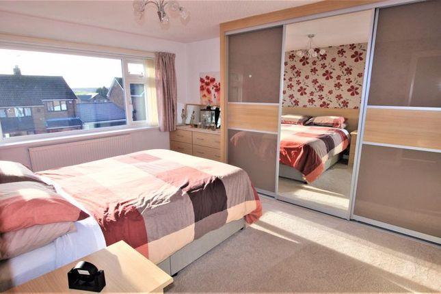 Bedroom Two of Oak Tree Avenue, Edwinstowe, Mansfield NG21