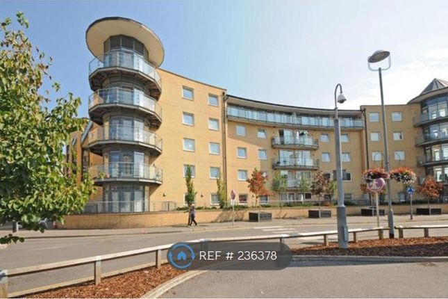 Thumbnail Flat to rent in Highfield Road, London