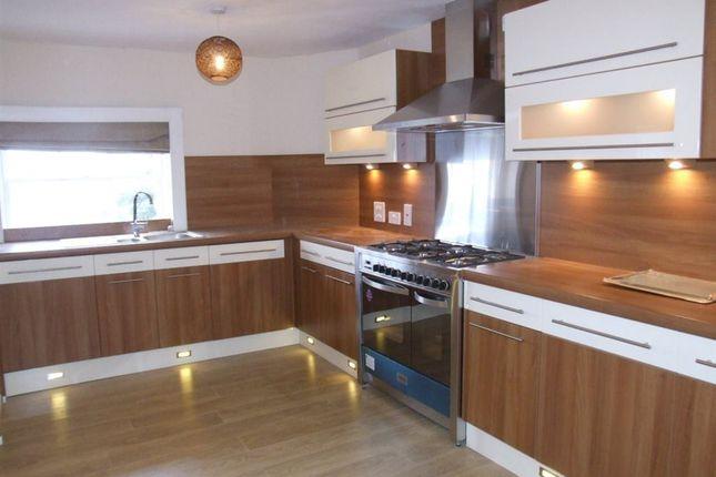 Thumbnail Flat to rent in Thornton Hall Close, Kingsthorpe, Northampton
