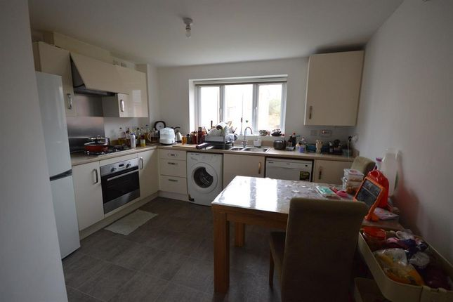 Kitchen of Watkin Road, Leicester LE2