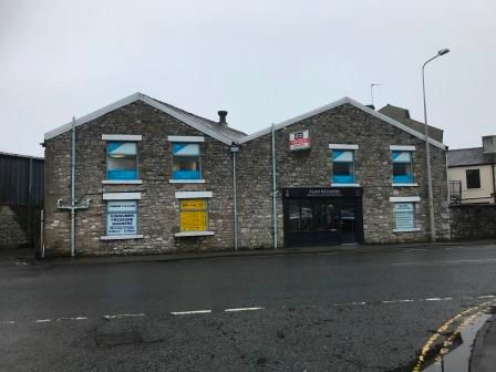 Thumbnail Industrial for sale in Waterloo Road, Clitheroe
