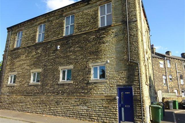 Thumbnail Flat to rent in Ingham Road, Dewsbury