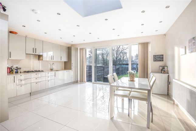 Thumbnail Detached house for sale in Bowes Road, London