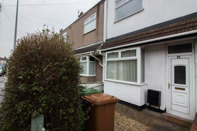 Thumbnail Property to rent in Cleethorpes, North East Lincolnshire, England