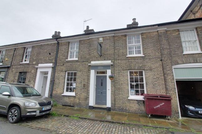 Thumbnail Retail premises for sale in Queen Street, Hadleigh