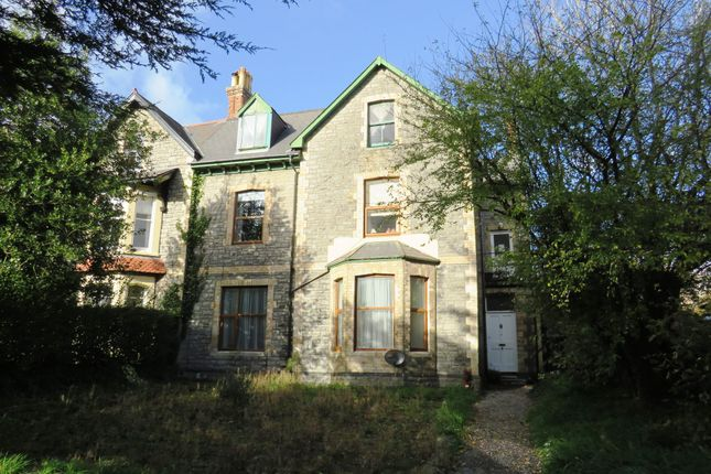 7 bed property for sale in Bradford Place, Penarth