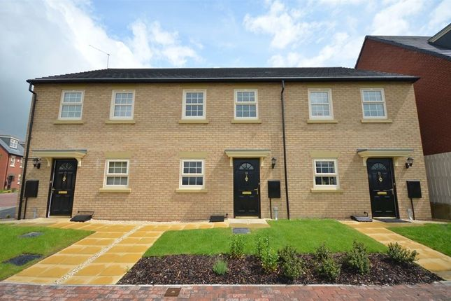 Thumbnail Town house to rent in Wade Close, Grimethorpe, Barnsley