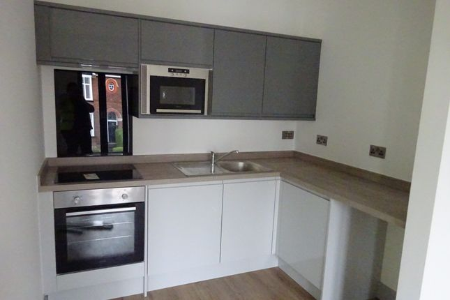 Thumbnail Property to rent in Old Tiverton Road, Exeter