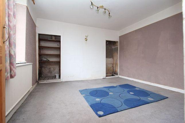Sitting Room of Bridge Street, Barry CF63