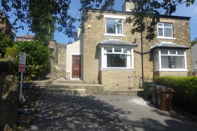 Thumbnail Property to rent in Poplar Road, Shipley