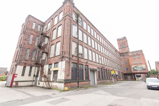 Thumbnail Light industrial for sale in Eckersley Complex, Wigan