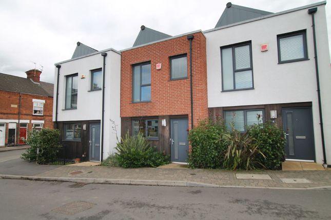 2 bed terraced house for sale in Wheatsheaf Way, Knighton Fields, Leicester