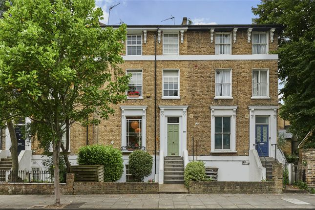 Thumbnail Terraced house for sale in Ardleigh Road, London