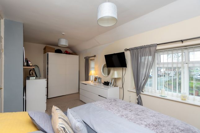 Master Bedroom of Minehead Road, Fordhouses, Wolverhampton WV10
