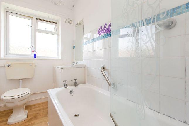 Bathroom of Grove Avenue, Lostock Gralam, Northwich, Cheshire CW9