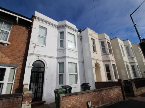 Thumbnail Terraced house to rent in Maxstoke Gardens, Tachbrook Road, Leamington Spa