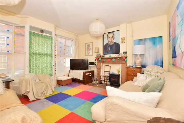 Thumbnail End terrace house for sale in The Street, Boughton-Under-Blean, Faversham, Kent