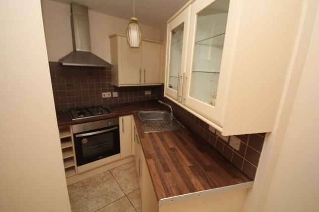 Kitchen of Whitworth Road, Healey, Rochdale OL12