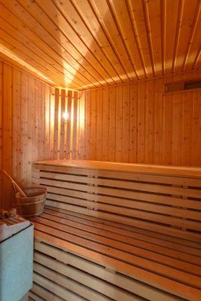 Sauna of Dore Road, Dore, Sheffield S17