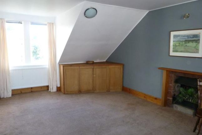 Thumbnail Flat to rent in Flat 1, 22 Catherine Street, Dumfries